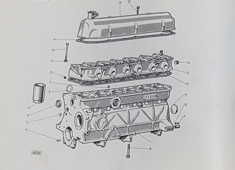 Ausgezeichnet Bilder Von Motorteilen Bilder - Elektrische Schaltplan ...