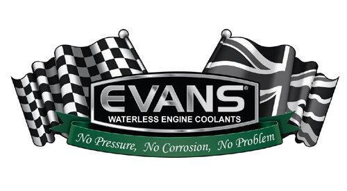 Evans-waterloze-koelvloeistof