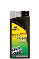 Bardahl Gear oil 75W90 GL5