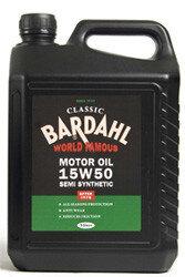 Na1970 Classic motor oil SAE 15W50 5 Ltr