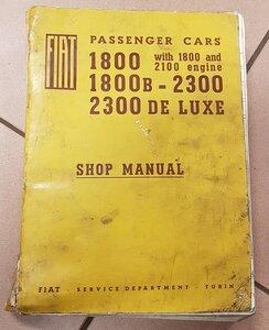 1800 - 2300 wpl boek engelstalig